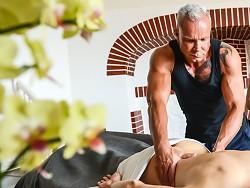 Massagepraxis Stefan Wüster Düsseldorf