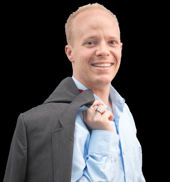 Markus Bircher - Internetmarketing Experte