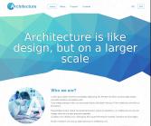 Architekt Homepage Ersteller