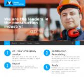 Homepage Ersteller - Bau