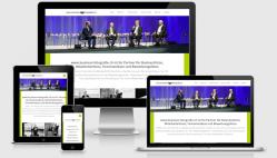 Wordpress Homepage für business-fotografie.ch