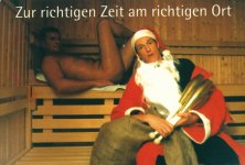 """1996 """"Zur richtigen Zeit am richtigen Ort"""""""