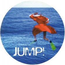"""1999 """"Jump - Der Sprung ins neue Jahrtausend"""""""