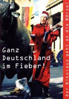 """2000 """"Der Nikolaus geht an die Börse"""""""