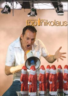"2008 "" Germany´s next Top Nikolaus"""
