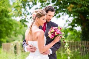 Unterhaltung für Hochzeit sollte professionell sein.