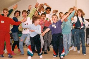 Kindertheater Projekte, Projektwochen und Projekttage
