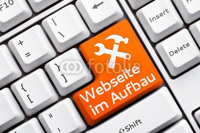 Verein Homepage erstellen