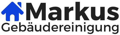 Markus Gebäudereinigung Hagen Logo