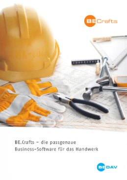 BE.Craft Dokument zum Download