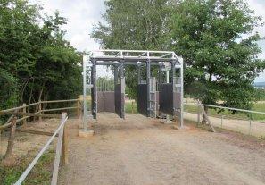 starting-gates