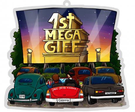 1st MEGA GIFF