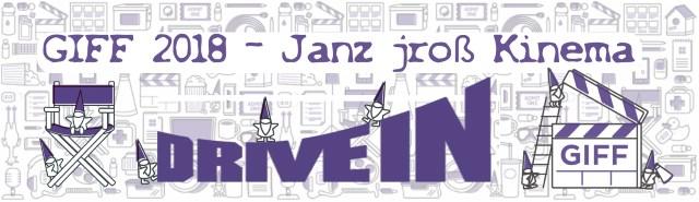 GIFF 2018 - Janz jroß Kinema