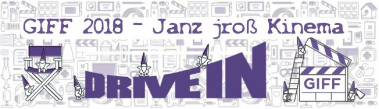 GIFF 2018 - Janz jroß Kinema (GC7QR3N)
