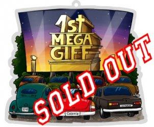 1st MEGA-GIFF