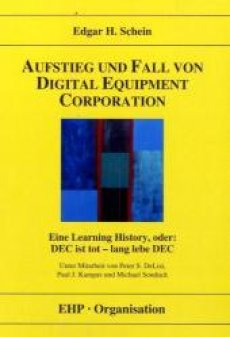 Aufstieg und Fall von Digital Equipment Corporation