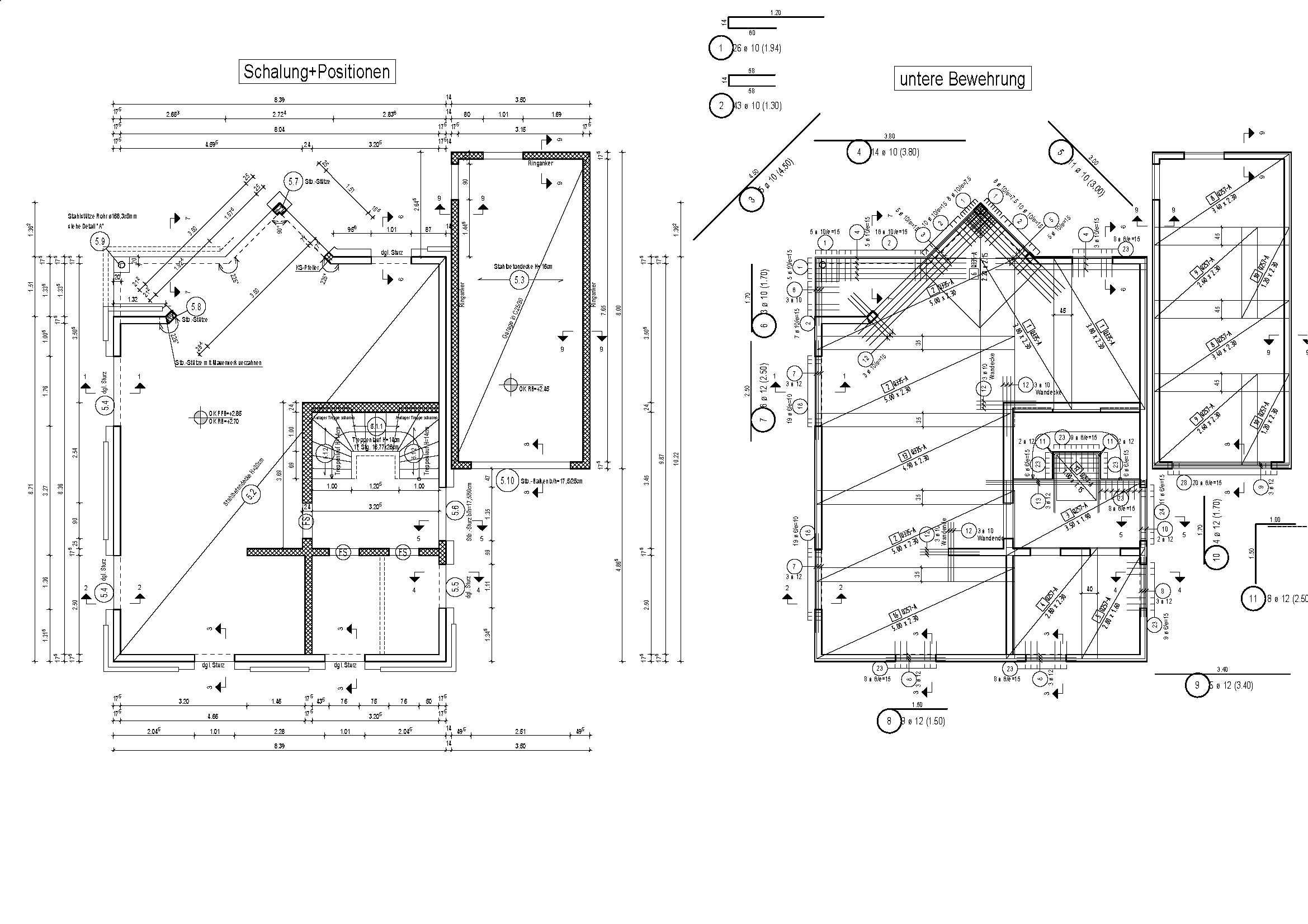 Gut bekannt Meine Projekte - BDH AL43