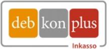 Logo Debkonplus Mein Büroservice