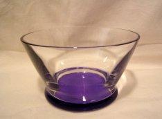 Glass Vase after