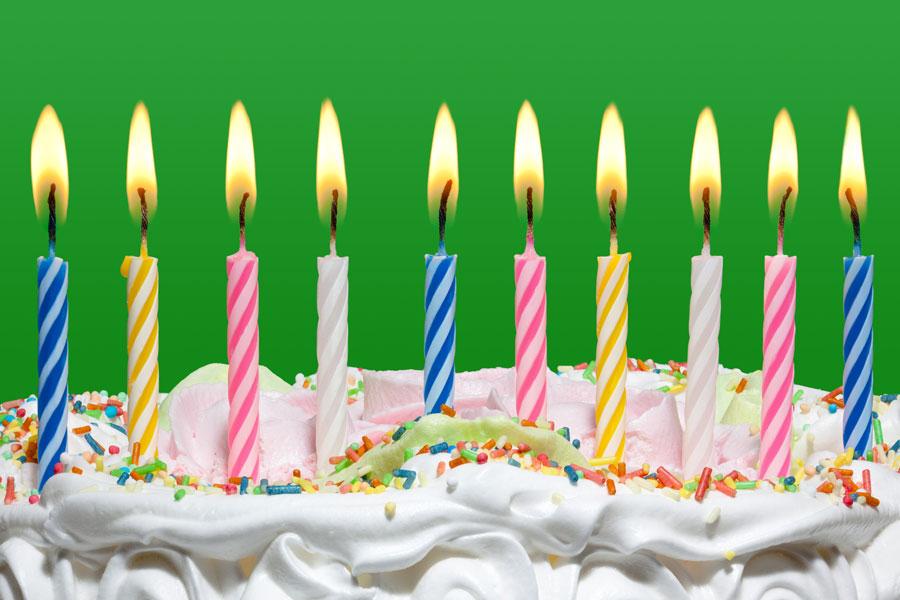 Geburtstagsfeier Kinder Erwachsene Ruhrgebiet