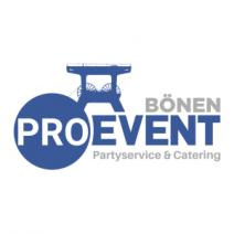 Catering Partyservice Buffet individuell zusammenstellbar