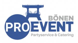 Catering Partyservice Buffet bestellen