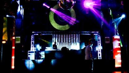 Eventagentur für Veranstaltung mit DJ