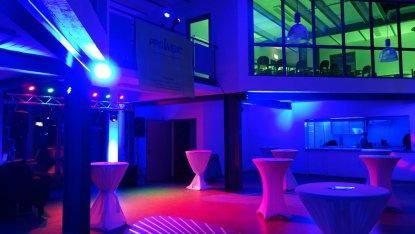 Eventagentur Ruhrgebiet vorbereitete Veranstaltung