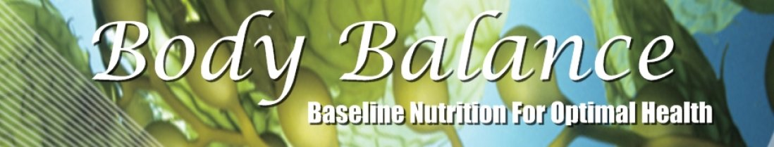 Body Balance Liquid Health Supplement Perth Western Australia