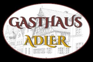 Logo Gasthaus Adler Ichenhausen