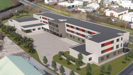 Pflegeimmobilie Erftstadt - Fachklinik für Rehabilitation