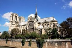 BEST CAR HIRE RATES IN PARIS