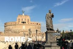 BEST CAR HIRE RATES IN ROME