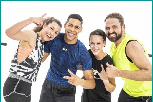 Fitnesskurs Angebot Dortmund