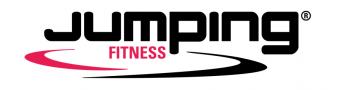 Jumping Fitness Logo