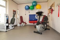 Physiotherapie Krankengymnastik am Gerät Dortmund