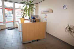 Physiotherapie Jobs in Dortmund