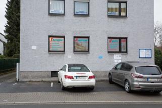 Physiotherapie Dortmund Asseln Therapie Zentrum