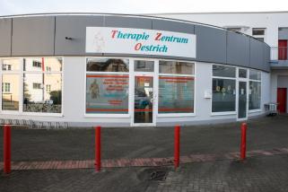Physiotherapie Dortmund Oestrich Therapie Zentrum