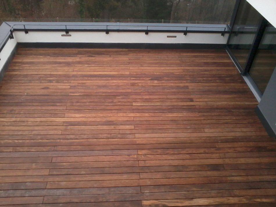 Holzterrassen Anlegen Und Terrassendielen Verlegen Holzbau Schmid