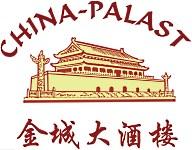 Logo China Palast Mannheim