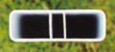 PVC Zaun