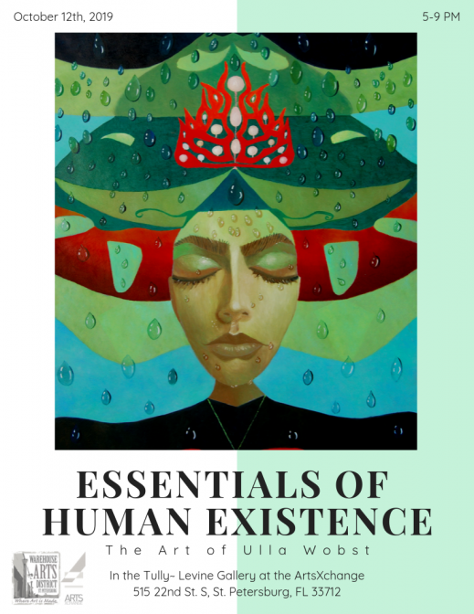 Essentials of human existence