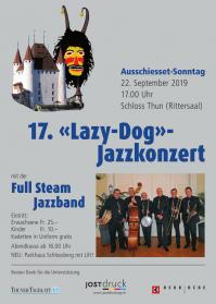 Fulehung-Jazzkonzert