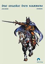 Fulehung-Comic - Die Maske des Narren