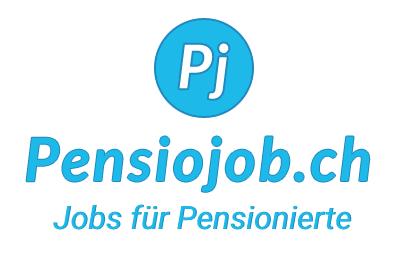 Pensiojob.ch - Jobs für Pensionierte