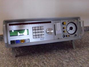 Bioresonanztherapie Bochum - Bioresonanzgerät