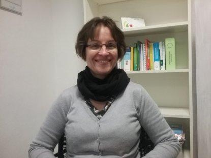Heilpraktikerin Christina Pillath - Naturheilpraxis Bochum-Wattenscheid