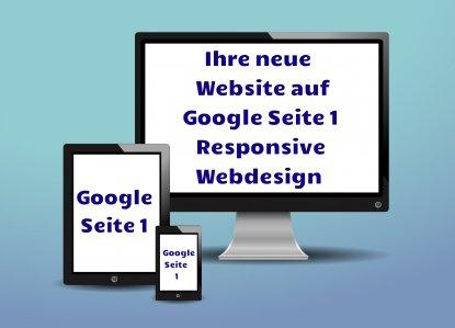 Webdesign Köln - Ihre Website im Responsive Webdesign für Köln, Leverkusen und Lindlar