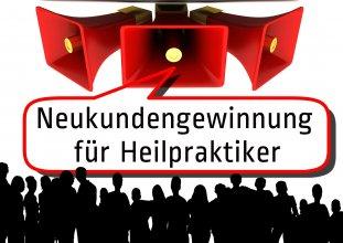 Neukundengewinnung Heilpraktiker mit Website und Video auf Google Seite 1
